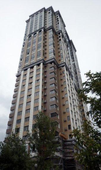royal tower киев